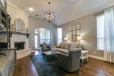 Katy Single Family Home For Sale: 29010 Pinnacle Ridge Drive