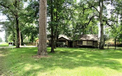 Spring Single Family Home For Sale: 5303 Brantley Lane