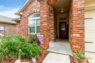 League City Single Family Home For Sale: 3285 Gladewater Lane Lane