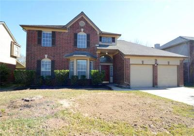 Friendswood Rental For Rent: 4727 Heritage Country Lane