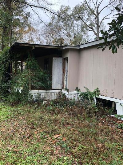 Conroe Single Family Home For Sale: 11306 Hillgreen Drive