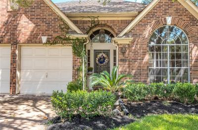 Sugar Land Single Family Home For Sale: 1118 Misty Lake Drive