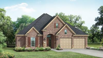 Riverstone Single Family Home For Sale: 5719 Manning Hollow Lane