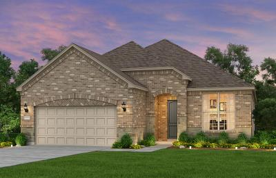 The Woodlands TX Single Family Home For Sale: $396,625