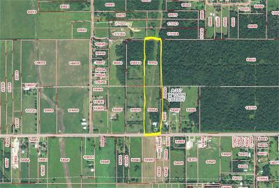 Dayton Residential Lots & Land For Sale: 4056 Fm 1960
