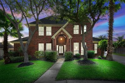 Sugar Land Single Family Home For Sale: 1755 Heddon Falls Dr
