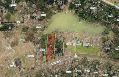 Conroe Residential Lots & Land For Sale: Pin Oak Drive