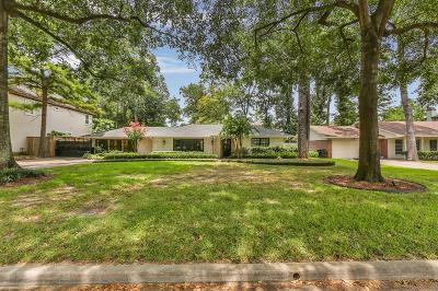Houston Single Family Home For Sale: 7706 Betty Jane Lane
