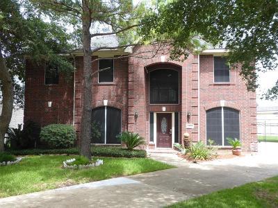 Katy Single Family Home For Sale: 23602 Shadow Creek Court