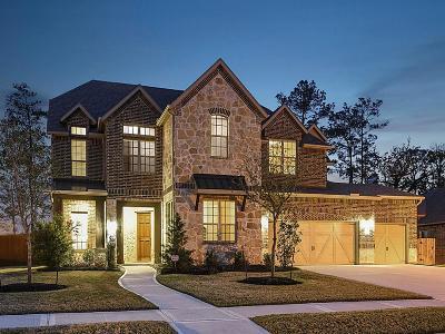 Houston Single Family Home For Sale: 18015 Langkawi Lane