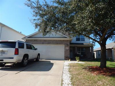 Single Family Home For Sale: 4715 Ivy Meadow Lane