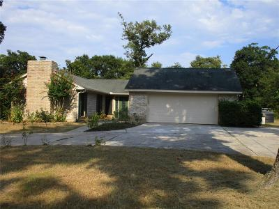 Conroe Single Family Home For Sale: 10388 Champion Village Drive