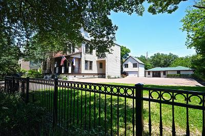 Houston Heights, Houston Heights Annex, Houston Heights, Timbergrove Single Family Home For Sale: 420 Heights