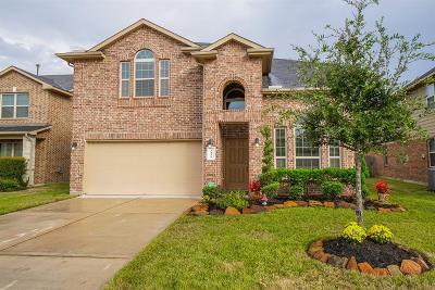 Fresno Single Family Home For Sale: 3119 Cambridge Falls Drive