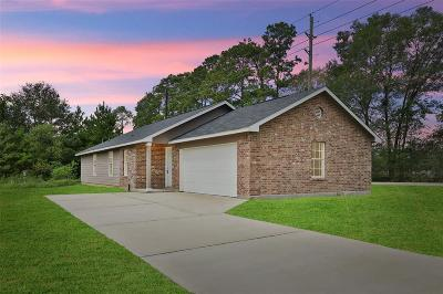 Spring Single Family Home For Sale: 23341 Sandpiper Trail