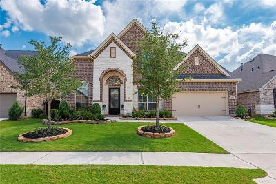 Katy Single Family Home For Sale: 1714 Tonkawa Trail