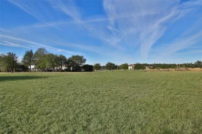 Magnolia Residential Lots & Land For Sale: 324 High Meadow Ranch Drive