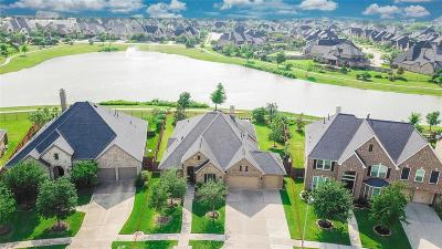 Firethorne Single Family Home For Sale: 2522 Sparrow Crest Drive