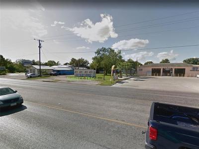 Van Vleck Residential Lots & Land For Sale: 8773 Hwy 35