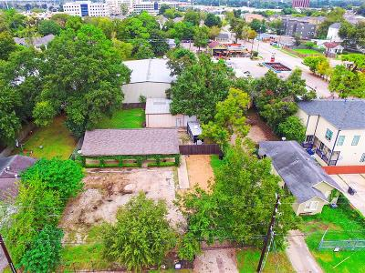 Residential Lots & Land For Sale: 1717 W 22nd Street