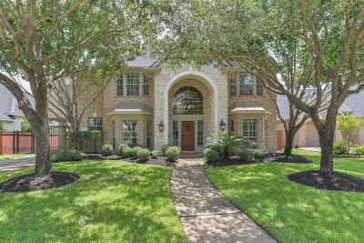 Single Family Home For Sale: 11919 Arroyo Verde Lane