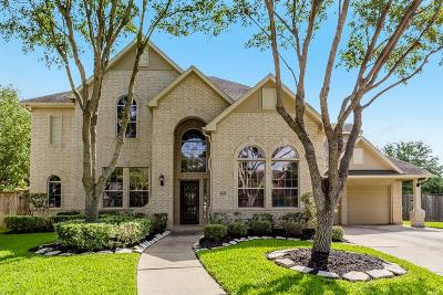 Sugar Land Single Family Home For Sale: 5403 Emerald Pointe Lane