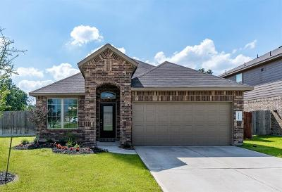 Spring Single Family Home For Sale: 24203 Oakdale Hills Court