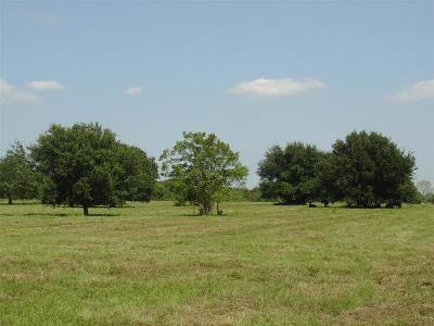 Waller Farm & Ranch For Sale: 14350 A Cochran Road