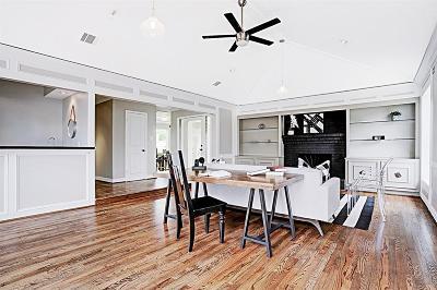 Houston Single Family Home For Sale: 3207 Chris Drive