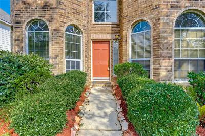 Cypress Single Family Home For Sale: 11327 Fawn Springs Court