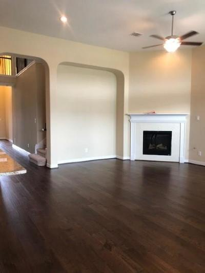 Cypress Single Family Home For Sale: 17807 Olde Oaks Estate