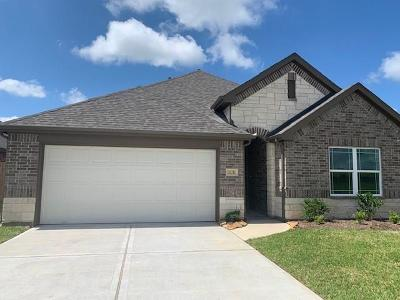 Hockley Single Family Home For Sale: 31711 Casa Linda Drive