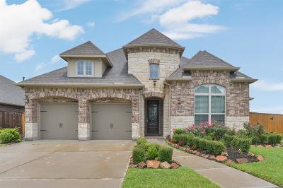 Pearland Single Family Home For Sale: 3519 Sunburst Creek Lane