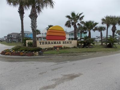 Galveston Residential Lots & Land For Sale: Lot 85 B2 S2 Fresca