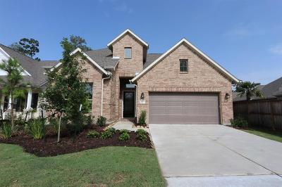 Spring TX Single Family Home For Sale: $394,792