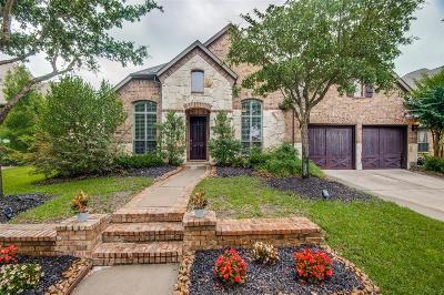 Bridgeland Single Family Home For Sale: 12314 N Austin Shore Drive