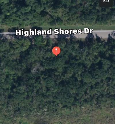 Residential Lots & Land For Sale: Highland Shores Road