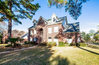 Champions Park, Champions Park North, Champions Park North Sec 05, Champions Park R/P, Champions Park Rep Single Family Home For Sale: 14102 Champion Village Drive