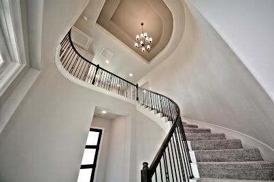 Rosenberg Single Family Home For Sale: 5922 Nickel Bend Lane