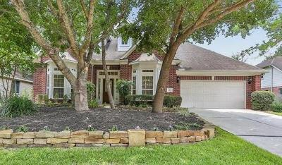 The Woodlands Single Family Home For Sale: 14 Columnberry Court