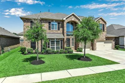 Spring Single Family Home For Sale: 30806 Academy Trace Drive