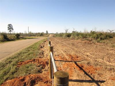 Colorado County Farm & Ranch For Sale: 0000 Piney Woods Road