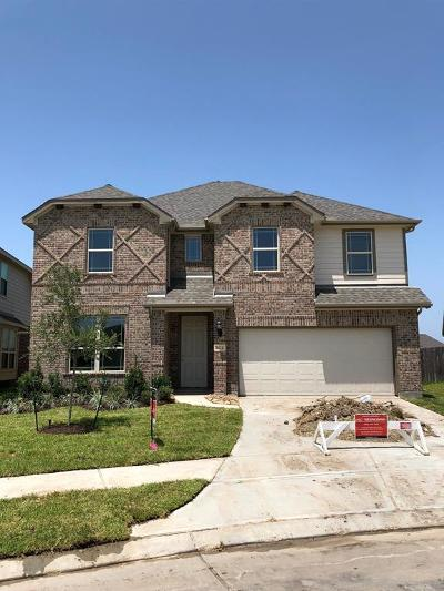 League City TX Single Family Home For Sale: $294,990