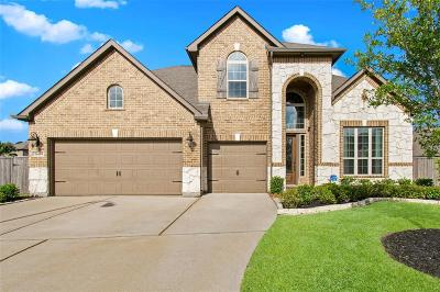 Tomball Single Family Home For Sale: 18403 Harlow Drive