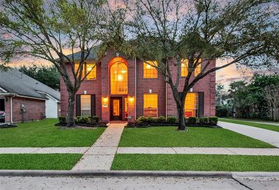 Katy Single Family Home For Sale: 24502 Pelican Hill Drive