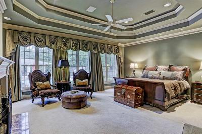 Piney Point Village Single Family Home For Sale: 223 Heritage Oaks Lane