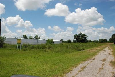 Pearland Residential Lots & Land For Sale: Tract E Airfield Lane
