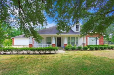 Cypress Single Family Home For Sale: 17119 Running Cypress Drive