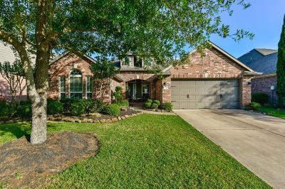 League City Single Family Home For Sale: 514 Beacons Hollow Lane