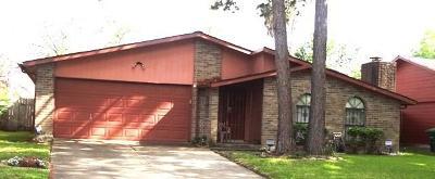 Missouri City Single Family Home For Sale: 15607 Winter Briar Drive